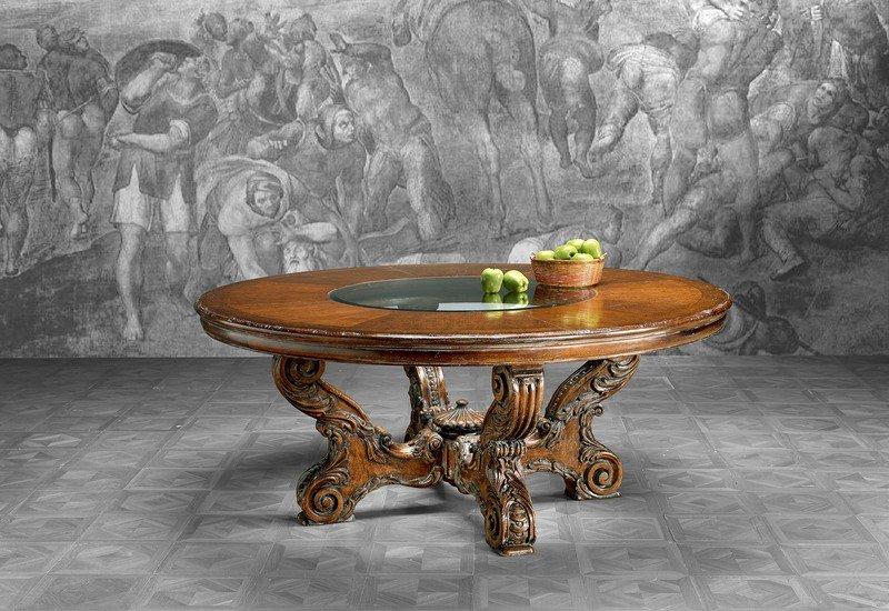 Tavolo 821 center table giovanni visentin treniq 5