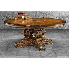 Tavolo 825 Center Table - Giovanni Visentin - Treniq