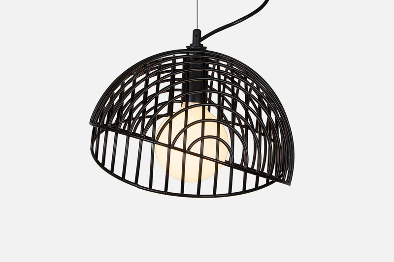 Dana pendant light souda 5