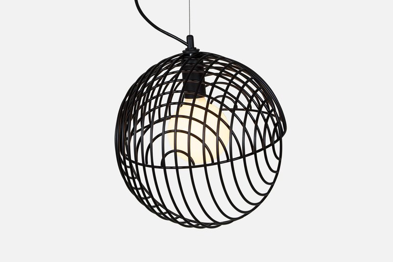 Dana pendant light souda 8