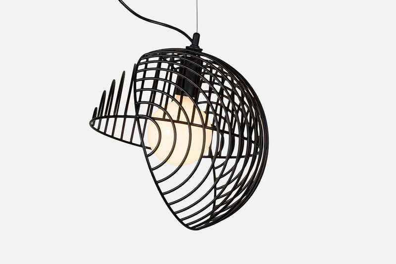 Dana pendant light souda 9