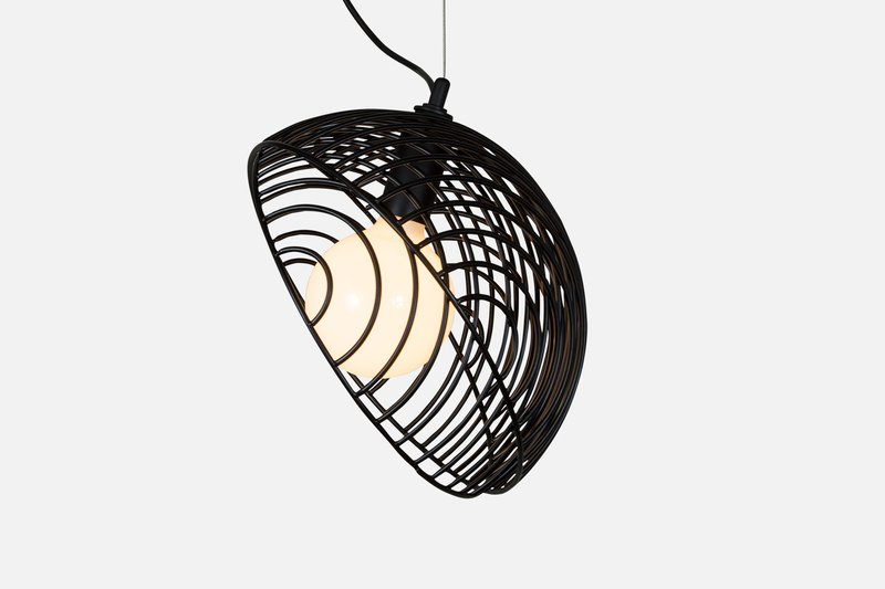 Dana pendant light souda 4