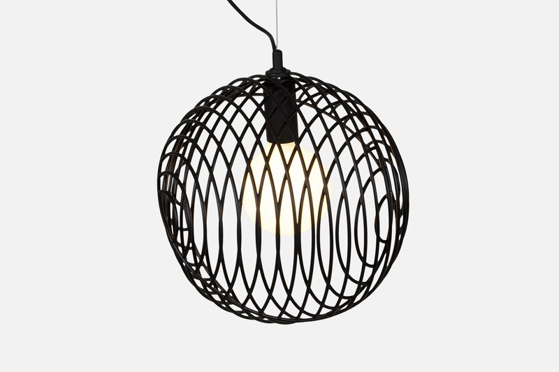Dana pendant light souda 6