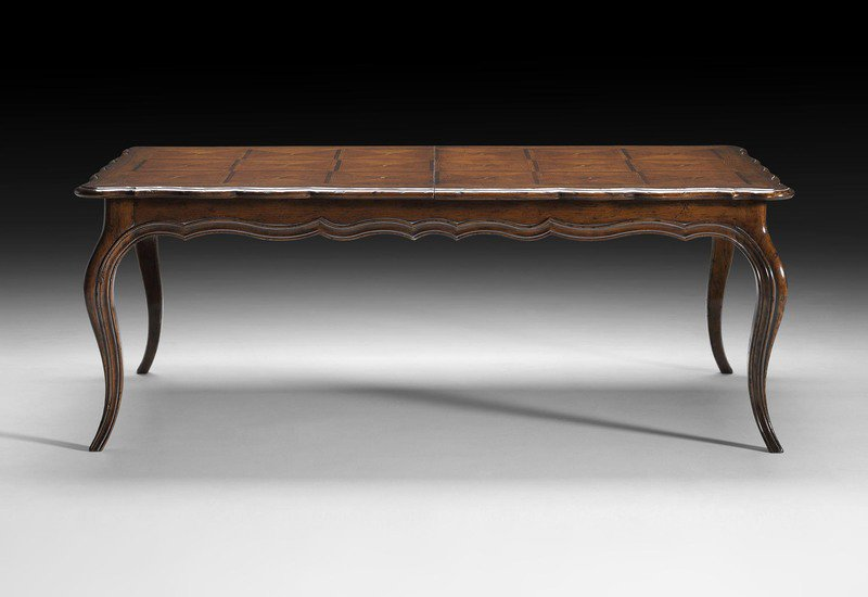 Tavolo 845 center table giovanni visentin treniq 2