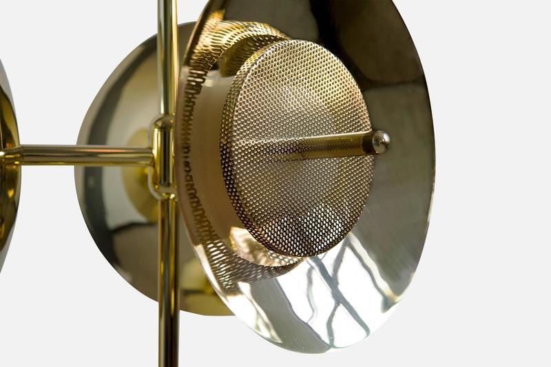 Signal chandelier 3   copper1
