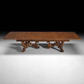 Tavolo 854 Center Table - Giovanni Visentin - Treniq