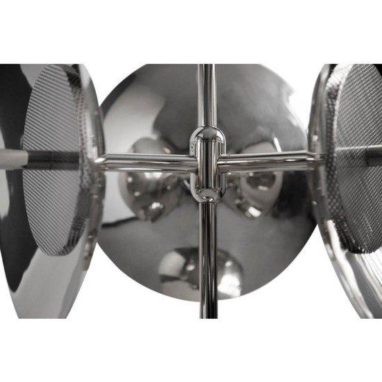 Signal chandelier 3   nickel111