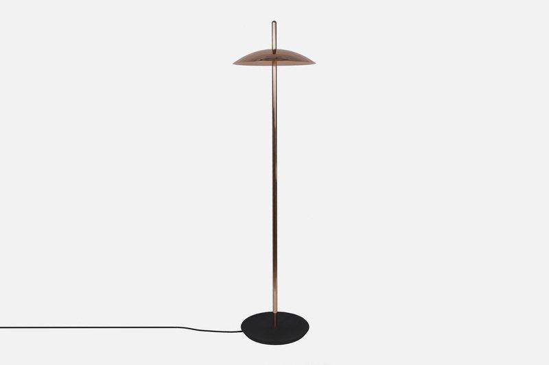 Signal floor light shaun kasperbauer souda g 03