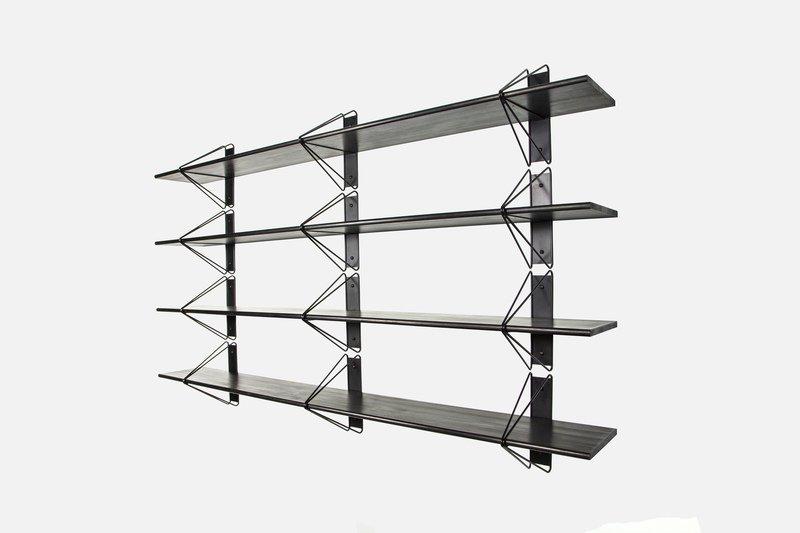 Strut shelving system lufttanaka shaunkasperbauer souda g 04
