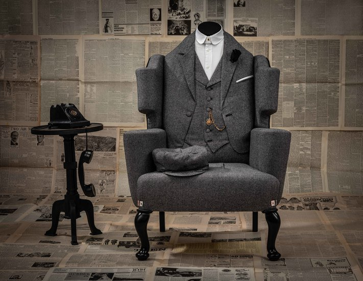 The peaky blinder wing chair. rhubarbchairs treniq 1 1547649136970