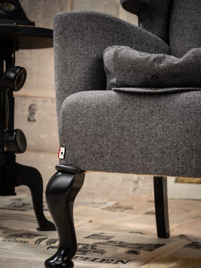 The peaky blinder wing chair. rhubarbchairs treniq 1 1547649148742