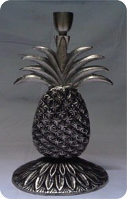 Pineapple Candle Holder- Large