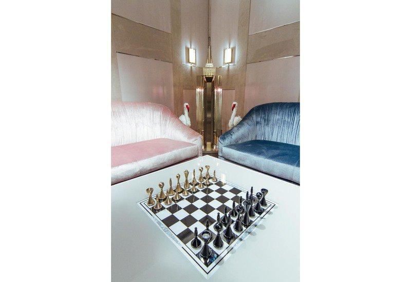 Chess square table vismara design treniq 3