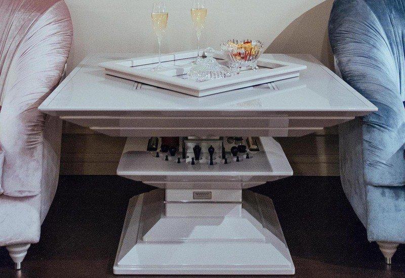 Chess square table vismara design treniq 4