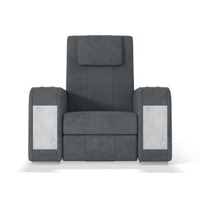 Comfort Recliner Chair  - Vismara Design - Treniq