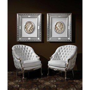 Elegance Armchair - Vismara Design - Treniq