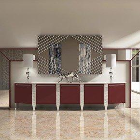 Five Blunt Sideboard - Vismara Design - Treniq
