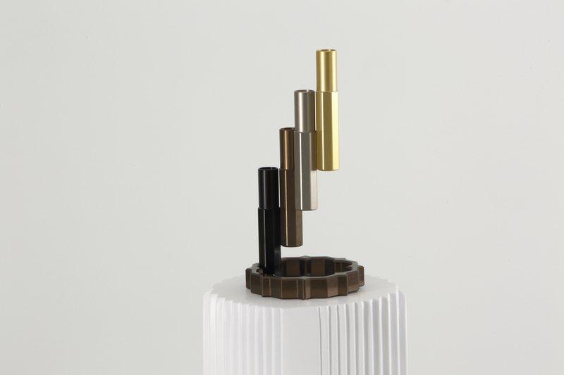 Lindaraja customizable candelabrum by may arratia may arratia e studio treniq 1 1548349228344