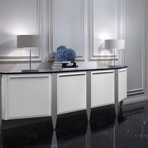 Four Blunt Sideboard I - Vismara Design - Treniq
