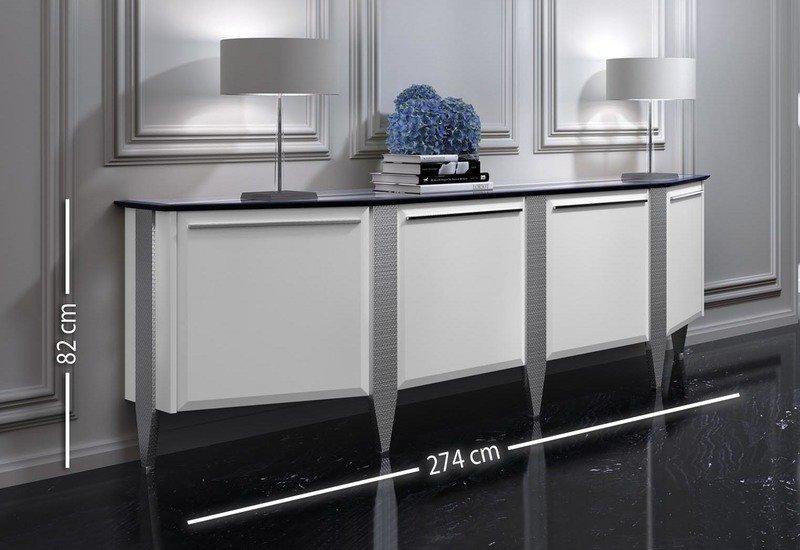 Four blunt sideboard i vismara design treniq 3