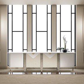 Four Blunt Sideboard II - Vismara Design - Treniq