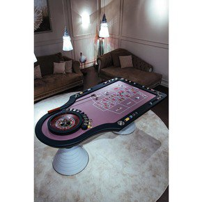 French Roulette Table - Vismara Design - Treniq