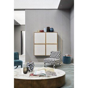 Belt Table By Meridiani