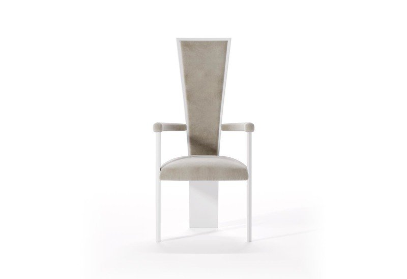 High armchair vismara design treniq 1