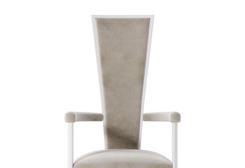 High armchair vismara design treniq 3