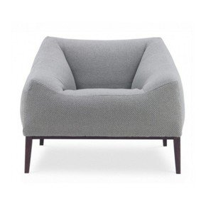 Carmel Armchair By Poliform