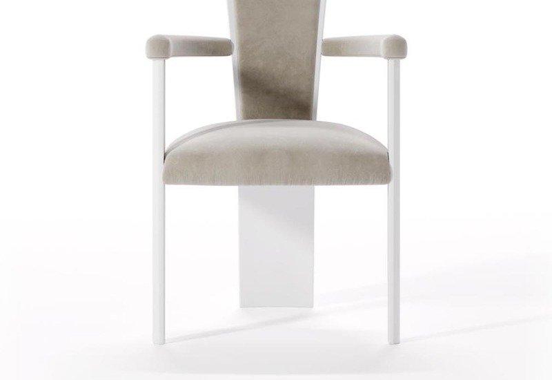 High armchair vismara design treniq 4