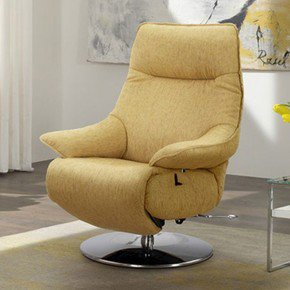 Cumuly 7601 Armchair  By Himolla