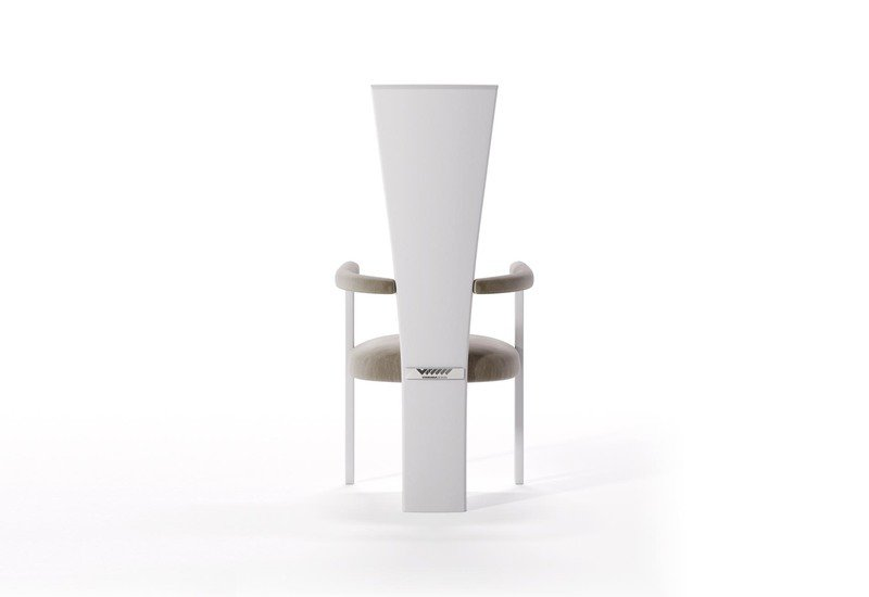 High armchair vismara design treniq 5