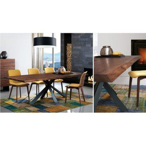 Montana Table By Oliver-B-Group