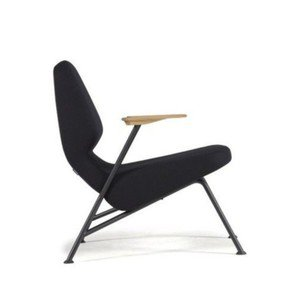 Oblique Armchair By Prostoria