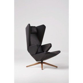 Polygon Armchair 1 By Prostoria
