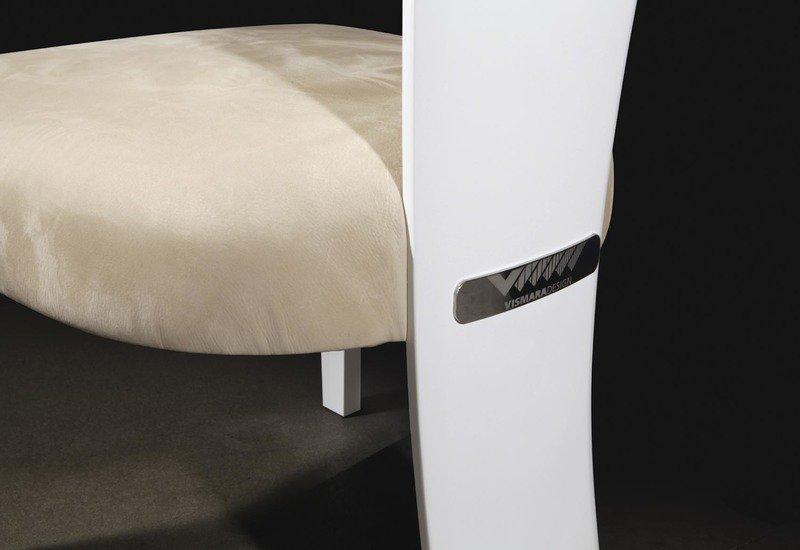 High armchair vismara design treniq 7