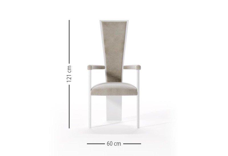 High armchair vismara design treniq 8