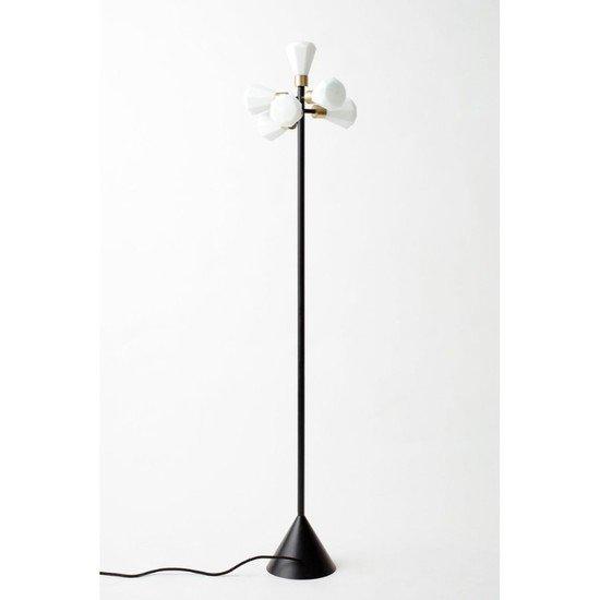 Cluster floor lamp1