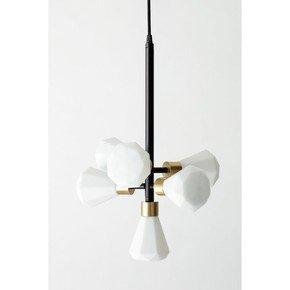 Cluster Pendant Lamp