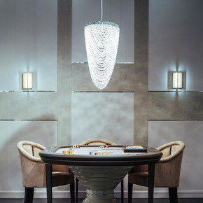 Poker Table - Vismara Design - Treniq
