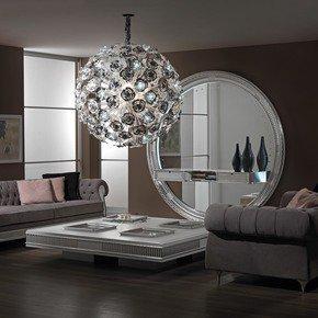Stargate Art Deco Mirror - Vismara Design - Treniq