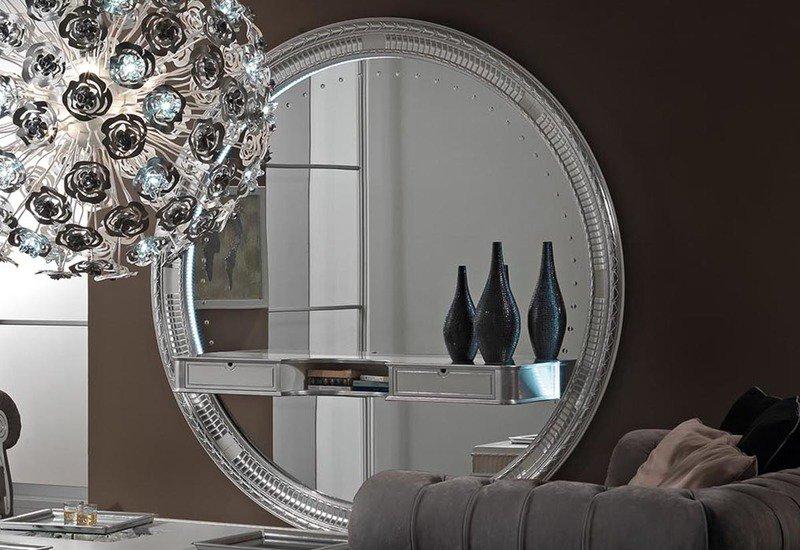 Stargate art deco mirror vismara design treniq 2