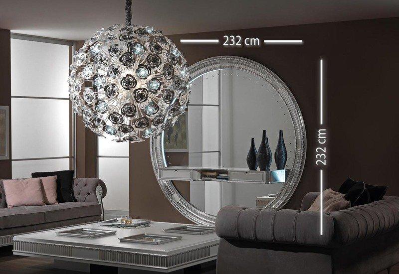 Stargate art deco mirror vismara design treniq 3