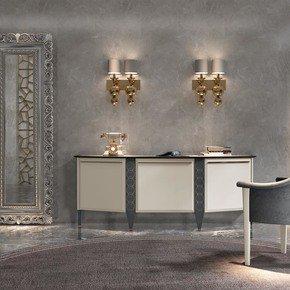 Three Blunt Sideboard I - Vismara Design - Treniq