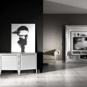 Three Blunt Sideboard II - Vismara Design - Treniq