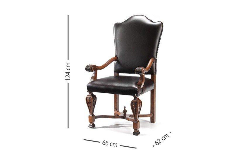 Poltrona 91a armchair  giovanni visentin treniq 4