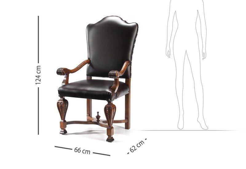 Poltrona 91a armchair  giovanni visentin treniq 5