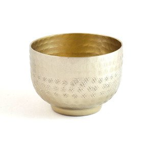 Bowl Abigine Gold
