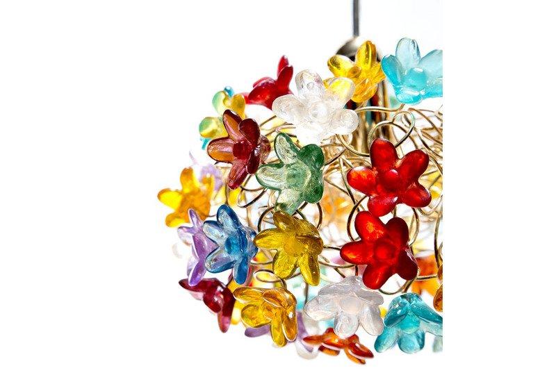 Blossom pendant lamp aya and john treniq 2
